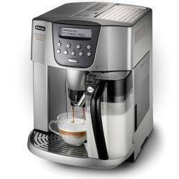 Ремонт кофемашины Delonghi (Делонги)