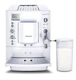 Ремонт кофемашины Siemens (Сименс)