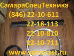 Кольцо уплотнительное БКМ-512.05.12.006