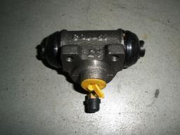 Цилиндр тормозной заднего барабана BREEZ (LAL3502150)