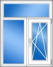 Металлопластиковые окна пвх Rehau
