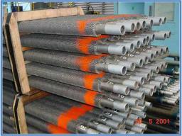 Линия для производства оребрённых спирально-навивных труб