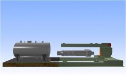 Инструмент для сборки жаровых труб