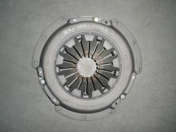 Сцепление BREEZ 1.6 (корзина, диск, выжимной подшипник) (LF481Q1-1601100A,LF481Q1-1601200A, LF481Q1-1701