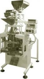 Линия для фасовки мелкоштучных кусковых продуктов на базе автомата Макиз-компакт серия 055 (исп.12)