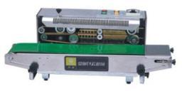 Роликовый( конвейерный) запайщик пакетов FRB-770I (аналоги DBF-900, SF-150)