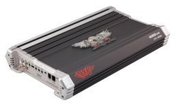 Усилитель Power Acoustik CPT1-4000D