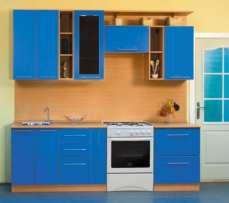 Кухонный гарнитур Стиль