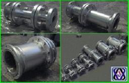 Магнитные активаторы воды (магнитный активатор ГМС) Ду 25...400 мм