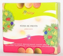 Мармелад ассорти фруктовое