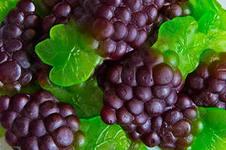 Мармелад виноград
