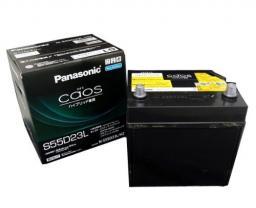 Аккумулятор для гибридного автомобиля Panasonic S55D23L (TOYOTA 28800-31290)