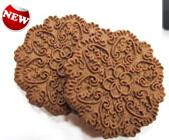 Кружевница с какао
