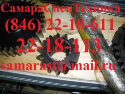Шестерня БМ-205Д.20.22.013