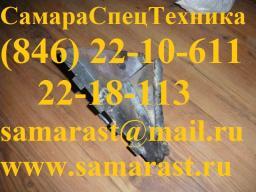 Забурник БКО-Г 08.02.100