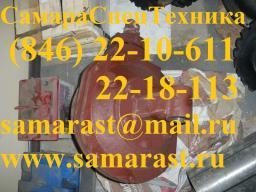 Редуктор МЛ 139.02.03.000