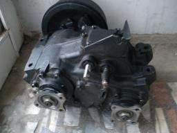 Раздаточна коробка ГАЗ-3308/ГАЗ-33081