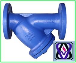 Фильтр магнитный фланцевый ФМФ Ду50...200 мм