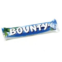 Батончик БАУНТИ молочный шоколад 55 г.
