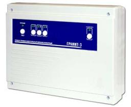 Гранит-3 (с USB) прибор приемо-контрольный