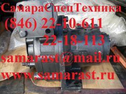 Насосный агрегат с редуктором МДК АНЦ-55-92740000-02