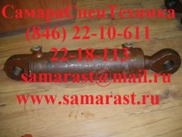 Гидроцилиндр поворота манипулятора КО-440-2.18.10.000-05