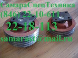 Подшипник промежуточный КО-507А 0202000