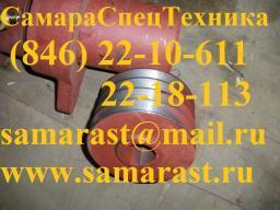 Шкив КО-505А 0200002
