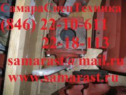 Кран 4-х ходовой АНМ-53 0318000