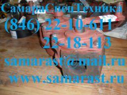 Кран 4-хходовой ИЛ-980А 0109000
