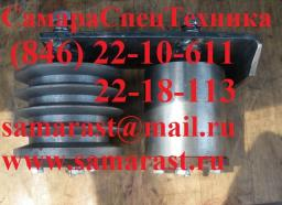 Блок натяжной КО-505А 0202000