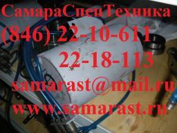 Система смазки КО-503В 0214300