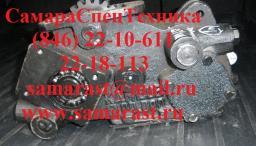 Коробка отбора мощности КДМ-130Б 1210000-02