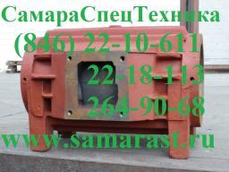 Корпус насоса КО-510 0216000