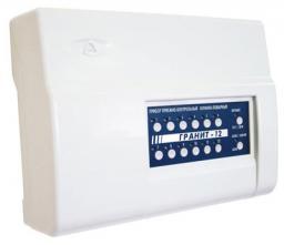 Гранит-12 с IP-регистратором событий прибор приемо-контрольный