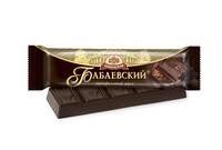 Шоколадный батончик Бабаевский