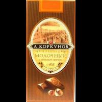 Шоколад А.КОРКУНОВ