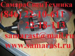 Коробка отбора мощности (КОМ) КО-503В-2 0212100-02