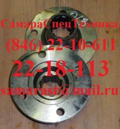 Фланец ТО-28А.02.04.013