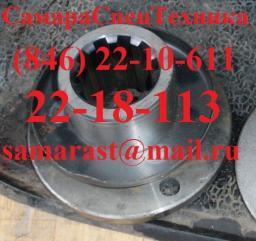 Фланец У35.605-00.140