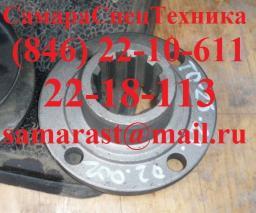 Фланец на вал ТО-18.04.03.000 (ТО-25.21.02.002)