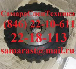 Полумуфта МЭР-24.02.65.030 (Д-260)