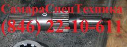 Вал (РОМ) ТО-28А.02.04.008