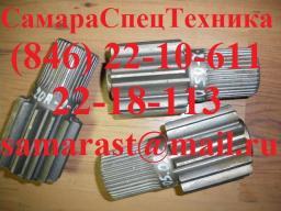 Вал-шестерня У2210.20Н-2-05.022