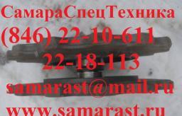Звездочка ведомая У33.20.20.059-03 (У33.20.21.061-03)