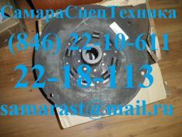 Диск демпферный ЕК-12 314.02.03.09.100-20