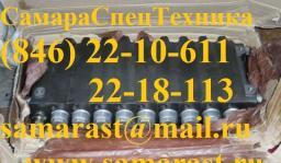 Гидрораспределитель РХ346 3ККККККККК3