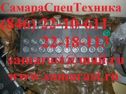Гидрораспределитель РХ346 3КККККККККК3