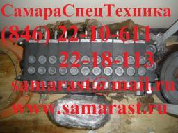 Гидрораспределитель РХ346 3ККККККККККК3