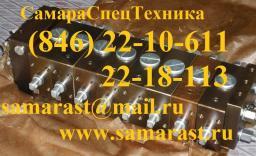Гидрораспределитель РМ-12-80
